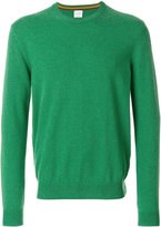 Paul Smith cashmere knitted sweater - men - Cashmere - S