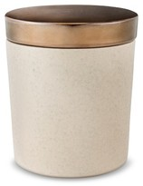 Threshold Cement Canister Warm Metal