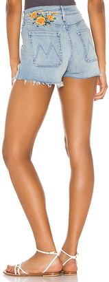 Mother The Patchie Short. - size 23 (also