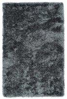 Kaleen Rugs Posh Collection PSH01-75 Grey Handmade 2' x 3' Rug