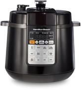 Hamilton Beach 6-qt. Multi-Function Pressure Cooker