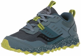 Saucony Boy's S-Peregrine 10 Shield Shoe