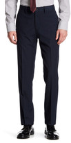 English Laundry Finchley Slim Fit Plaid Trouser