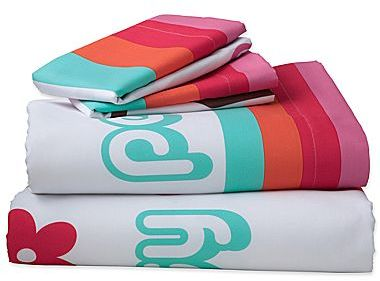 Hello Kitty Sheet Set