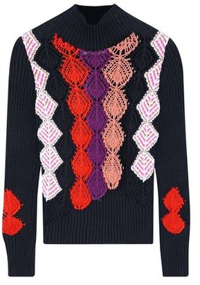 Peter Pilotto Turtleneck