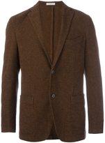 Boglioli two button blazer - men - Cotton/Spandex/Elastane/Cupro - 50
