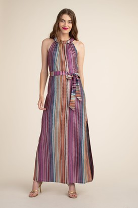 Trina Turk Speak Easy Maxi Dress