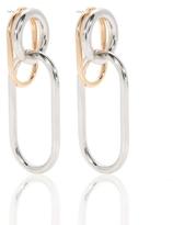 Alexander Wang Triple Link Earring