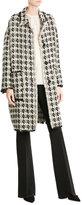 Rochas Virgin Wool Coat