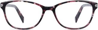 Warby Parker Daisy Narrow