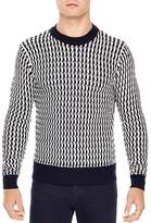 Sandro Glasgow Sweater