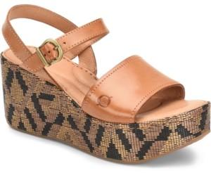 Børn Dorrah Sandals Women's Shoes