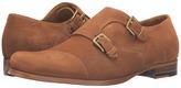 Billy Reid Double Monk Strap Men's Monkstrap Shoes