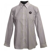 Wood Wood White Cotton Top for Women