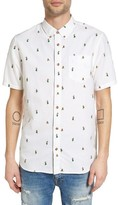 Vans Men's Houser Woven Shirt