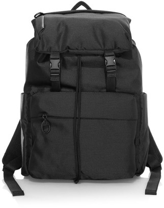 Mandarina Duck Lifestyle Flap-Top Backpack