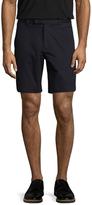 Jack Spade Racing Stripe Twill Shorts