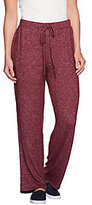 Cuddl Duds Sweater Knit Lounge Pants