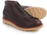 "Chippewa General Utility Bridgeman Boots - Leather, 5""(For Men)"