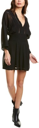 IRO Bompana Mini Dress