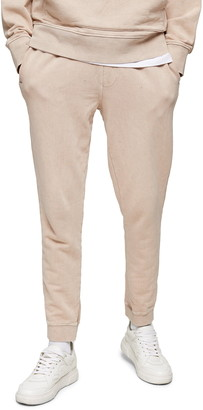 Topman Washed Joggers
