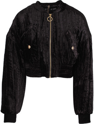 Versace Jeans Couture Viscose Jacket