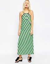 House of Holland Midi Slip Dress