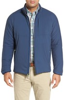 Peter Millar Men's Bozeman Stretch Puffer Jacket