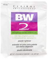 Clairol BW2 Powder Lightener Packette