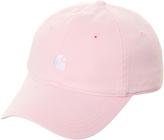 Carhartt Major Snapback Cap Pink
