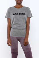 Sub Urban Riot Suburban riot Bad Seed Tee