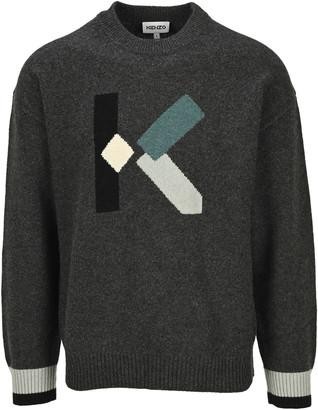 Kenzo K Logo Sweater