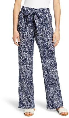 Caslon Linen Pants