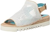 Everybody Women's Valo Wedge Sandal
