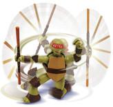 Teenage Mutant Ninja Turtles Deluxe Ninja Strikin Mikey Figure