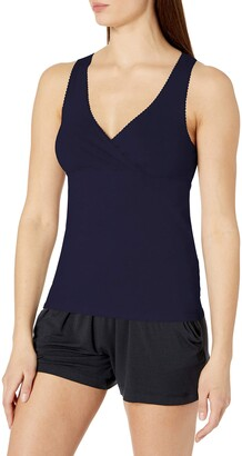 Naked Women's Essential Camisole with Trim
