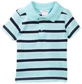 Joe Fresh Stripe Polo (Baby Boys)