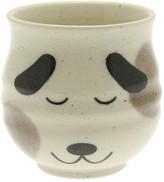 Kotobuki Trading Co. Sushi Cup Tan Spotted Dog