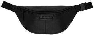 Diesel Black Sanbonny Belt Bag
