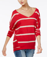 Free People Upstate Striped Top