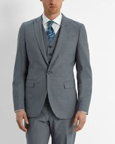 Jaeger Textured Wool Slim Jacket