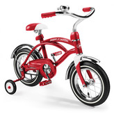 Radio Flyer Classic Cruiser Tricycle