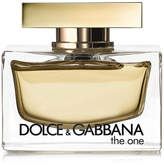 Dolce & Gabbana The One Eau de Parfum, 2.5 oz