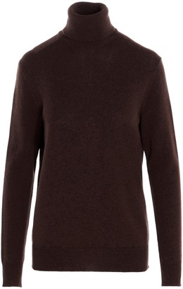 Dolce & Gabbana Turtleneck Knitted Jumper