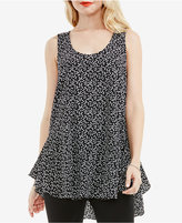 Vince Camuto High-Low Swing Top