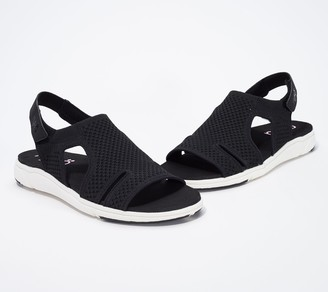 Ryka Stretch Knit Sport Sandals - Micha
