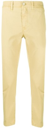 Jacob Cohen Lion Comfort slim-fit trousers