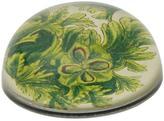 John Derian Lichen Dome Paperweight