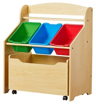 Zoomie Kids Nevins Multi Storage Unit