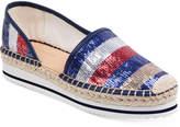 Tommy Hilfiger Women's Carliss Espadrille Flats Women's Shoes